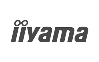 iiyama partner logo